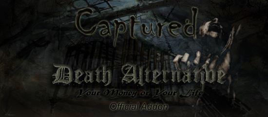 Альтернатива Смерти: Пленение / Death Alternative – Captured v 7.0.0 для TES V: Skyrim