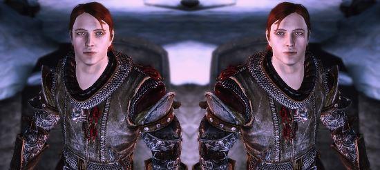Сэр Гилмор - Ваш новый компаньон v 3.1.1 для Dragon Age: Origins