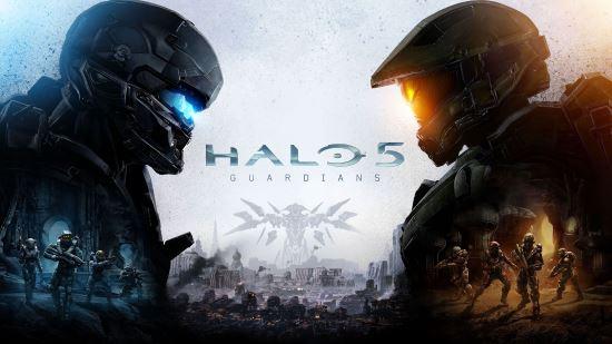 Русификатор для Halo 5: Guardians