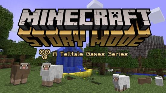 Русификатор для Minecraft: Story Mode - A Telltale Games Series