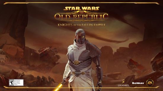 Русификатор для Star Wars: The Old Republic - Knights of the Fallen Empire