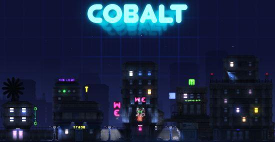 Русификатор для Cobalt