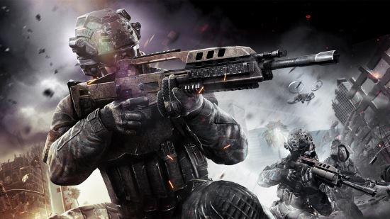 Русификатор для Call of Duty: Black Ops III