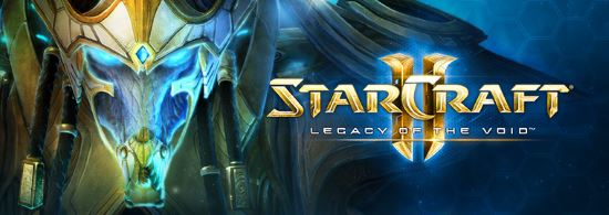 Русификатор для StarCraft II: Legacy of the Void