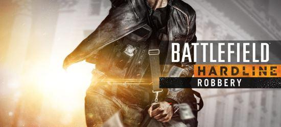 Русификатор для Battlefield Hardline: Robbery
