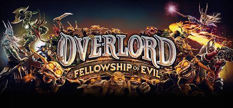 Русификатор для Overlord: Fellowship of Evil