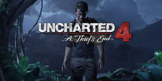 Русификатор для Uncharted 4: A Thief's End