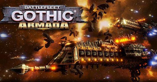Русификатор для Battlefleet Gothic: Armada