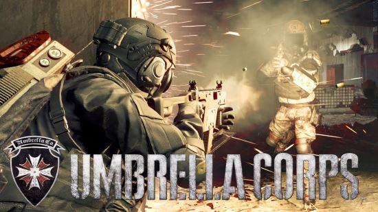 Русификатор для Umbrella Corps