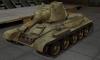 Т-34 шкурка №1 для игры World Of Tanks