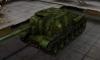 ИСУ-152 шкурка №6 для игры World Of Tanks