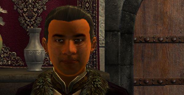 Призывной купец v 1.0b для TES IV: Oblivion