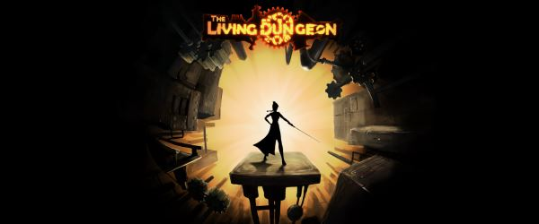 NoDVD для The Living Dungeon v 1.0