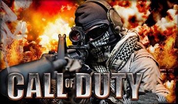 Замена всей музыки на музыку из Call of Duty для World of Tanks