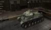 ИС-3 шкурка №2 для игры World Of Tanks