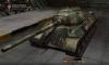 ИС-3 шкурка №3 для игры World Of Tanks
