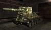С-51 шкурка №3 для игры World Of Tanks