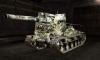 С-51 шкурка №5 для игры World Of Tanks