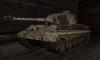 Pz VIB Tiger II шкурка №13 для игры World Of Tanks