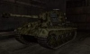 Pz VIB Tiger II шкурка №14 для игры World Of Tanks