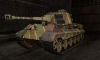 Pz VIB Tiger II шкурка №16 для игры World Of Tanks