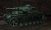 Pz III #2 для игры World Of Tanks