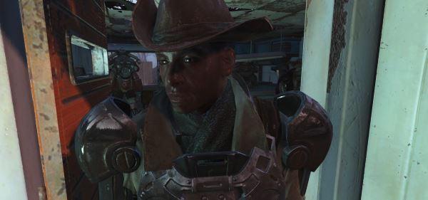 Armorsmith Extended / Большой любитель брони для Fallout 4