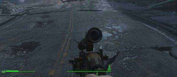 Wasteland 512 Textures Fallout 4 скачать