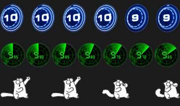 Анимированная лампочка 6 чувства с озвучкой для World of Tanks 0.9.16