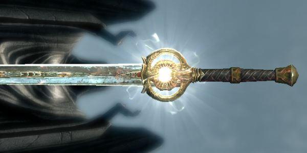 Дар Меридии v 1.2 для TES V: Skyrim