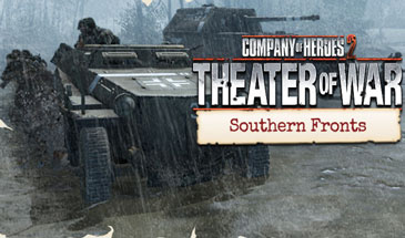 Немецкая озвучка из Company of Heroes для World of tanks 0.9.16