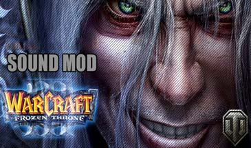 Озвучка из Warcraft III для World of Tanks 0.9.16