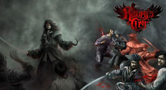 Кряк для Raven's Cry v 1.0