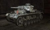 Pz III #7 для игры World Of Tanks