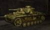 Pz III #8 для игры World Of Tanks
