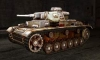 Pz III #9 для игры World Of Tanks