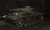 Pz III #10 для игры World Of Tanks