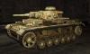 Pz III #11 для игры World Of Tanks