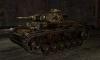 Pz III #13 для игры World Of Tanks
