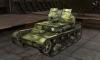 СУ-5 #1 для игры World Of Tanks