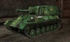 СУ-85B #1 для игры World Of Tanks