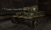 Tiger VI #17 для игры World Of Tanks