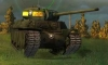 T1 hvy #2 для игры World Of Tanks