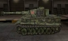 Tiger VI #18 для игры World Of Tanks