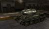 Т34-85 #10 для игры World Of Tanks