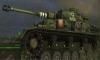 Pz IV #2 для игры World Of Tanks