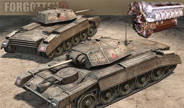 Реалистичные звуки двигателей танков для World of Tanks 0.9.16