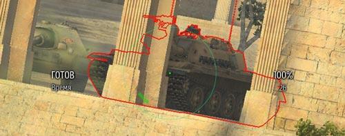 Все в 1: Zoom + ZoomX + NoScroll + Zoom Indicator для World of Tanks 0.9.16