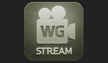 Мод WG Stream для World of Tanks 0.9.16