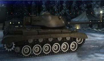 Раскрашенные шкурки гусениц (катки) для World of Tanks 0.9.16